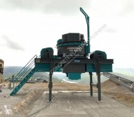 Constmach VSI 800 VERTICAL SHAFT IMPACT CRUSHER concasseur neuf