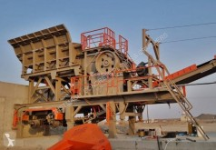 粉碎机、回收机 碎石设备 Constmach CJC 90 JAW CRUSHER AT STOCK!