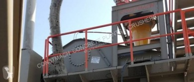Stenkross Constmach DEWATERING SCREEN – 100 tph – WITH POLYURETHANE MESH