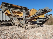 Concasare, reciclare Hartl POWERCRUSHER PC 1265 J concasare second-hand