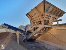 粉碎机、回收机 碎石设备 Kleemann Mobirex MR 130 Z EVO 2