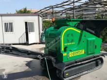 Britadeira, reciclagem trituração Komplet Lem LEM TRACK 4825