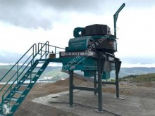 Constmach VSI 900 VERTICAL SHAFT IMPACT CRUSHER AT STOCK! drtič nový
