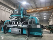 Constmach VSI 900 VERTICAL SHAFT IMPACT CRUSHER AT STOCK! trituradora nuevo