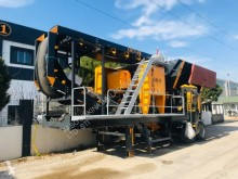 Drvenie, recyklácia drvič Fabo MJK-110 MOBILE PRIMARY JAW CRUSHER READY IN STOCK
