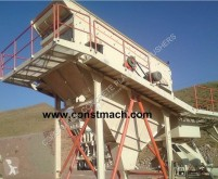 Constmach 1.6 x 5 meters VIBRATING SCREEN – 150 TPH CAPACITY concasseur neuf