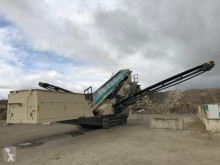 Powerscreen rosta Chieftain 2100X