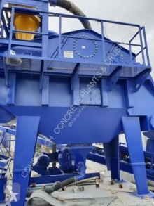 Constmach DEWATERING SCREEN – 100 tph – WITH POLYURETHANE MESH concasseur neuf