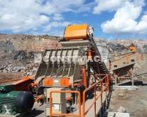 Kruszarka Constmach CSI 1210 IMPACT CRUSHER WITH 2 YEARS WARRANTY
