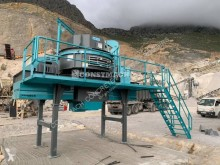 Constmach VSI 900 VERTICAL SHAFT IMPACT CRUSHER AT STOCK! knuser ny