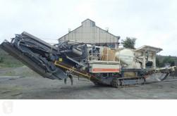 Concasare, reciclare Metso Lokotrack LT106 concasare second-hand
