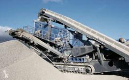 粉碎机、回收机 碎石设备 Kleemann REINER MOBIFOX MF 16 S
