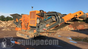 Prall-Tec PT 1.1 Pro used crusher