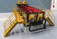 Fabo FABO LOG WASHER - WASHING SYSTEM FOR GRAVEL, STONE & SAND kruszarka nowe