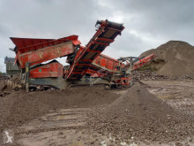 Terex Finlay 883+ used siever