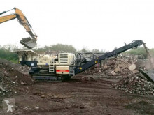 Metso LT 96 used crusher