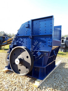 Hazemag HPI1415 used crusher