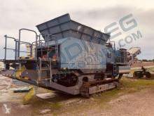 Metso Minerals CR225 knuser brugt