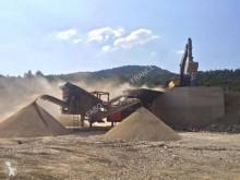 Trituración, reciclaje trituradora Fabo PRO-70 NOUVELLE GENERATION DE CONCASSAGE ET CRIBLAGE 70-90 TPH