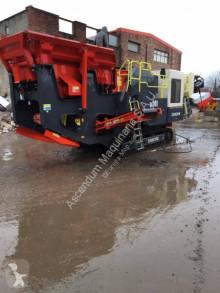 粉碎机、回收机 碎石设备 Sandvik QJ 241