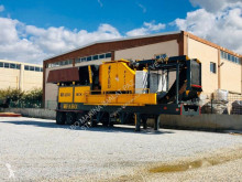 Knuser Fabo MCK-115 MOBILE CRUSHING & SCREENING PLANT | 180-300 TPH