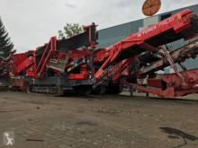 863 used Screen crusher