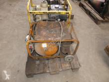 Wacker Neuson crushing, recycling PT3A