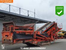 Trituración, reciclaje Terex Finlay 683 Supertrak triturador de basura usado