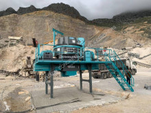 Constmach VSI 900 VERTICAL SHAFT IMPACT CRUSHER AT STOCK! new crusher