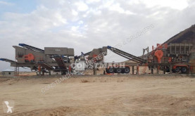 Knuser Constmach 120-150 tph CAPACITY MOBILE CRUSHING PLANT, CALL NOW!