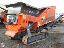 Arjes Impaktor 250 EVO trituradora usada