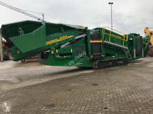 Breken, recyclen McCloskey R 155 tweedehands zeefmachines