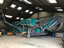 Concasare, reciclare Powerscreen WARRIOR 1400X sortare second-hand