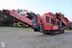 Terex Finlay粉碎机、回收机 C-1540 碎石设备 二手