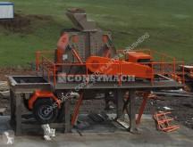 Constmach BROYEUR À PERCUSSION TERTIAIRE _ CAPACITÉ DE 60-80 TPH– CTC - 1275 new crusher