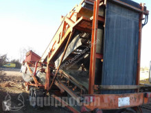 Breken, recyclen Terex Finlay 393 Double Deck tweedehands zeefmachines