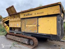 粉碎机、回收机 碎石设备 无公告 EuRec S30.05 KD