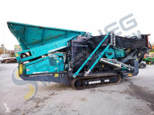 Powerscreen Warrior 800 crible occasion