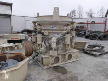 Metso HP3 used Screen crusher