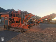 Rockster R700 used crusher