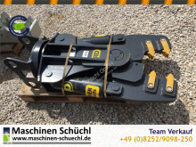 Concasseur Rent Demolition CR7 Abbruchschere für Bagger ab 8