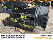 Rent Demolition RD32 Pulverisierer 35-40 to Bagger concasseur occasion