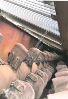 KISA Doppelwellenschwertwäsche 8,00 x 2,40 m crible occasion