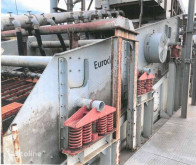 Trituración, reciclaje cribadora Euroclass 1-Deck Bananensiebmaschine 8,00 x 3,30 m