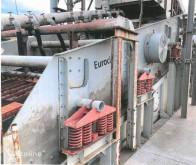 Euroclass 1-Deck Bananensiebmaschine 8,00 x 3,30 m crible occasion