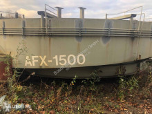 Allmineral Allflux AFX 1500 used siever