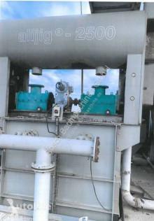 Concasare, reciclare sortare Alljig 2500 Setzmaschine