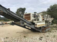 Metso Lokotrack tweedehands puinbreker