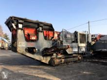 粉碎机、回收机 碎石设备 Sandvik QJ241 EXTEC C10