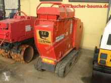 Bavtrak Minibrecher used crusher